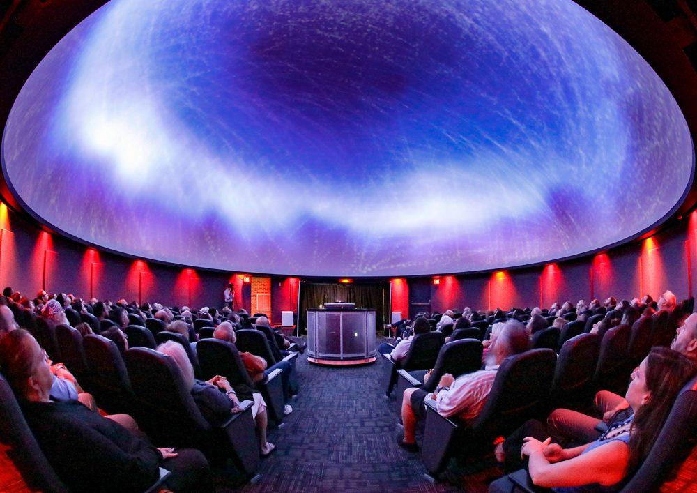 Planetarium & Observatory | Museum of Arts and Sciences